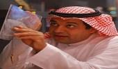""""""" الزعاق """" ينفي شائعات سقوط ثلوج على الرياض"""