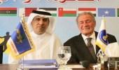 محمد المنيع رئيسًا للاتحاد العربي لكرة اليد