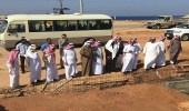 بلدية محافظة حقل تطرح فرصة استثمارية جديدة