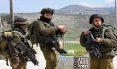 قوات الاحتلال تعتقل 20 فلسطينيا من الضفة الغربية والقدس