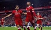ليفربول يفوز على سوانزي في الدوري الإنجليزي