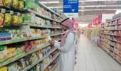 ضبط عدد من منافذ بيع الأغذية مخالفة لبيع المنتجات العضوية