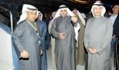"""وزير الإعلام الكويتي: تغطية """" خليجي 23 """" بجودة تليق بمكانة الدولة"""