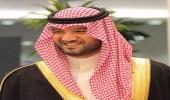 """الأمير سطام بن خالد يكشف سبب تسمية """" شارع فلسطين """" """