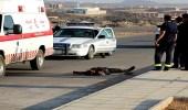 وفاة شخص إثر اصطدام مركبتين بجدة