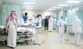 148 مريض يرفضون مغادرة مستشفى بجدة.. والإدارة تستعين بالجهات الأمنية