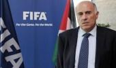 """رئيس الاتحاد الفلسطيني للكرة يتعاقد مع """" سيزار """" مدربًا للمنتخب"""