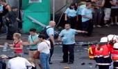 """محاكمة 10 مسؤولين في قضية """" استعراض الحب """" بألمانيا"""