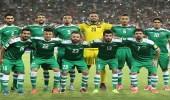 """العراق أول منتخب يصل الكويت استعدادًا لـ """" خليجي 23 """""""