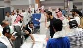 إدارة مطار أبها تحتفي باليوم الوطني للإمارات العربية المتحدة