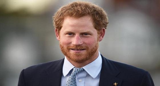 """الأمير هاري مذيعا في """" بي بي سي """""""