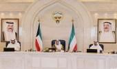 مجلس الوزراء الكويتي: نقف مع المملكة للحفاظ على أمنها واستقرارها