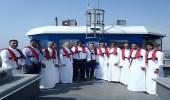 فريق سعودي للتفتيش على المرافق الفيتنامية المصدرة للمنتجات السمكية