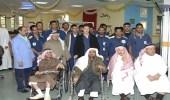 انطلاق فعاليات اليوم العالمي للإعاقة بالمدينة المنورة
