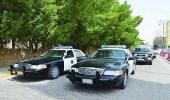 شرطة جدة تلقي القبض علي مواطن انتحل صفة رجل أمن