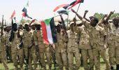 وزير الدفاع السوداني: الدفاع عن المقدسات والحرمين واجب على كل مسلم
