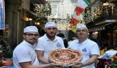 """إيطاليا تعلن إضافة """" بيتزا نابولي """" لقائمة التراث العالمي لليونسكو"""