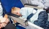 نصائح هامة لتجنب ألم الأذن عند الأطفال أثناء السفر