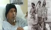 فيديو.. تسعيني يكشف ذكريات مشاركته في حرب 48