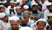 """جيش ميانمار يرفع """" الرايات الحمراء """" على قرى مسلمي الروهينجا"""