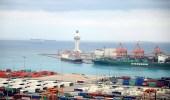 """"""" ميناء جدة الاسلامي """": تزايد نشاط الحاويات بـ 351 الف في نوفمبر"""