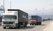 """"""" النقل """" تحدد أوقات العمل والراحة لسائقي الشاحنات"""