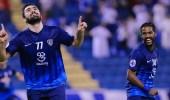 مواعيد مباريات الهلال في ذهاب دور المجموعات بدوري أبطال آسيا