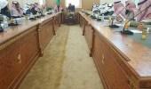 لجنة إصلاح ذات البين بمحافظة المندق تعقد اجتماعها الثاني