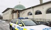 اعتداء على مسجد باستخدام مواد متفجرة جنوب السويد