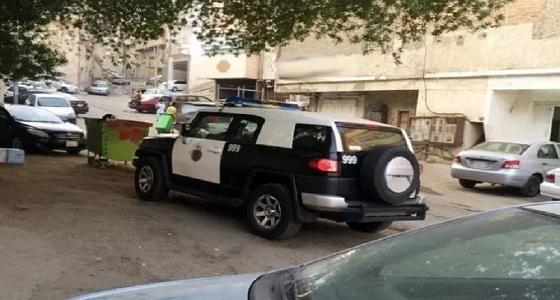 """"""" شرطة الجوف """"  تواصل حملتها لضبط مخالفي أنظمة العمل والإقامة"""