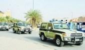 دوريات المجاهدين بجازان تحبط العديد من عمليات التهريب خلال العام الماضي
