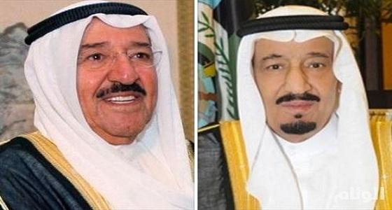 خادم الحرمين يدعو أمير الكويت لحضور ختام مهرجان الملك عبد العزيز للإبل