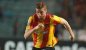 الاتفاق يبدأ إجراءات التعاقد مع مهاجم تونسي لنهاية الموسم