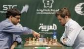 تغطية إعلامية واسعة لبطولة كأس الملك سلمان للشطرنج على نطاق عالمي