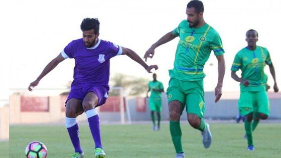 مواعيد مباريات اليوم بدوري الأمير فيصل بن فهد لأندية الدرجة الأولى