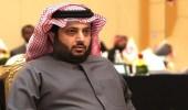 """بعد تكفله بـ 200 مقعد بكأس العالم.. جمعية أصدقاء لاعبي الكرة تشكر """" آل الشيخ """""""