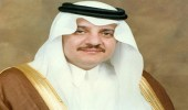 أمير الشرقية يطلع على برامج جمعية أيتام الجبيل