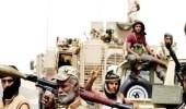 مصرع قيادات ميدانية للمليشيا الحوثية في صعدة وتدمير تعزيزات لها بالبيضاء