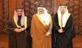 أمير الشرقية يعين الراجحي أمينا عاما للجنة السلامة المرورية