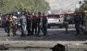 ارتفاع حصيلة القتلى والجرحى بالهجوم على الأكاديمية العسكرية في كابول