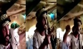 بالفيديو.. أحد رجال الدفاع يوجه رسالة تهديد للحوثيين من الحدود