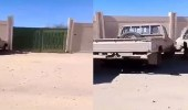 """بالفيديو.. إنشاء معسكر لنجل شقيق """" صالح """" بأحدث التجهيزات"""