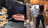 بالفيديو.. سيدة تلقن زوجها درسا قاسيا لإدمانه القهوة