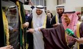 أمير الرياض يفتتح مبنى طوارئ التخصصي ويدشن خدمة الطوارئ عن بعد