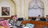 أمير المدينة يرأس اجتماع اللجنة الرئيسية للدفاع المدني بالمنطقة