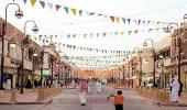 مبادرة لتحويل شارع المتنبي بالرياض إلى واحة للثقافة والأدب