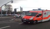 إصابة 50 شخصا بينهم أطفال في حادث تصادم بألمانيا