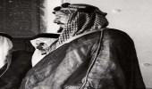 صورة نادرة تجمع الملك عبد العزيز مع أخيه الأمير عبدالله