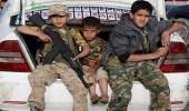 بالفيديو.. مأساة أطفال يمنيون جندوا من قبل الحوثيين وأجبروا على القتال