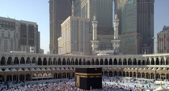 رئاسة شؤون الحرمين تبحث مع وزارة المالية مشاريع المسجد الحرام